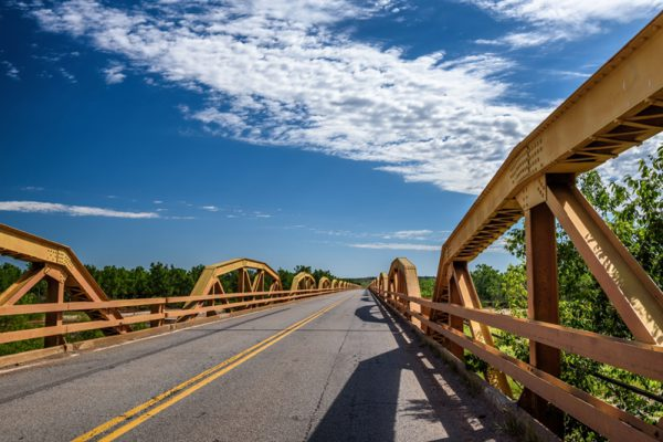 Can you still travel Route 66?